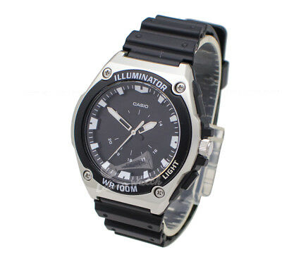 -Casio MWC100H-1A Analog Watch Brand New & 100% Authentic