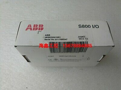 ABB 3BSE020510R1 DO801 New In Box 1PCS