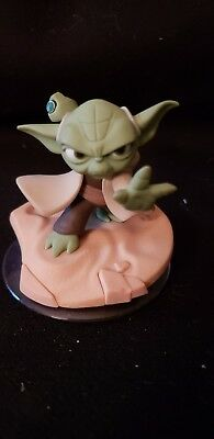 Disney Infinity 3.0 Star Wars YODA Figure • Missing Light Saber