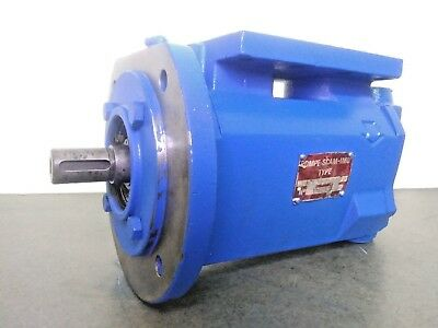 IMO HYDROSTER  ACE 38 - 2NC 60   oil and fuel transfer pump
