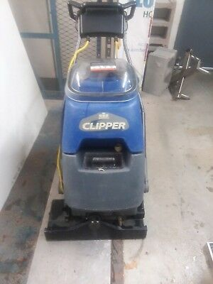 Windsor Clipper Carpet cleaner