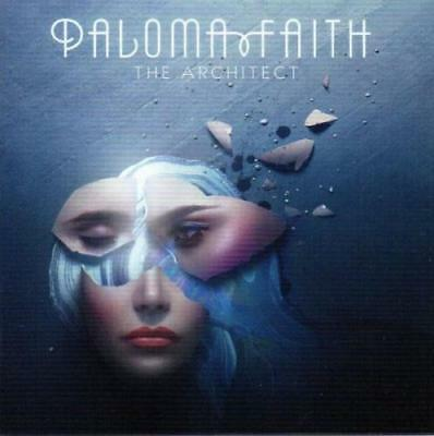 Paloma Faith: Architect: Zeitgeist Edition (Uk) (Cd)