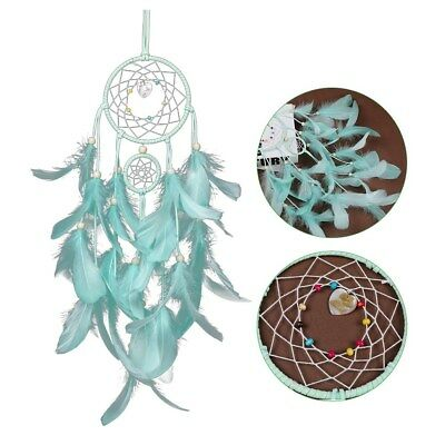 1pc Dream Catcher Creative Network Ornament Spider Web for Home Decor Girls Gift