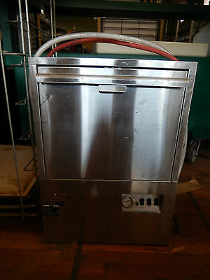 UNDER-COUNTER DISHWASHER from MOYER DIEBEL ~ NHPL-1825-CAB ~ GREAT BUY!