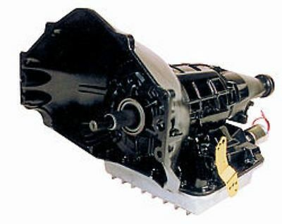 Coan Engineering 11120-176 Power Glide Competition Trans W/Brake 1.76 Ratio