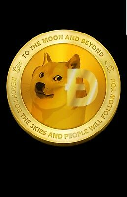Mining Contract 1 Hours (Dogecoin) Processing Speed (50 MH/s) 200000 Doge
