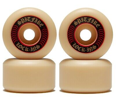 Spitfire Formula Four Classic 101A Skateboard Wheels Rollen 4 Stk 52 53 54mm F4 Funsport