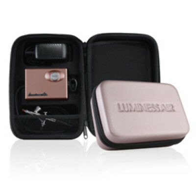 New Luminess Air Airbrush Travel Case For Legend System, Free Ship