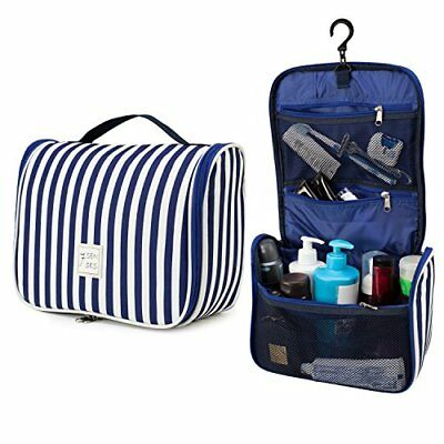 Hanging Toiletry Bag - Large Capacity Travel Bag Toiletry Kit, Cosmetic Bag