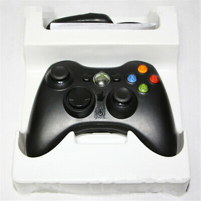 High Quality Classic Game Controller Gamepad Joystick for Microsoft Xbox 360 &PC