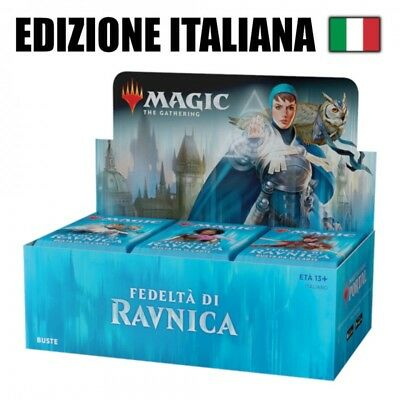 Fedeltà di Ravnica - Box 36 Buste (IT)