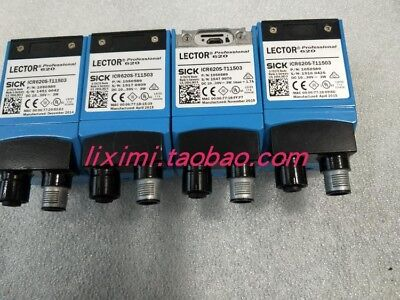 SICK ICR620S-T11503 Used 1PCS