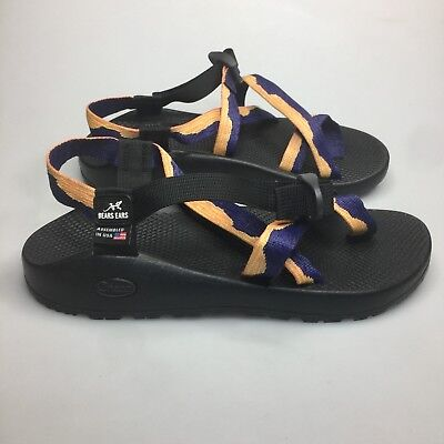 0529876d2c1c CHACO Z2 CLASSIC SANDALS USA BEARS EARS LIMITED EDITION Men s 10 EUC