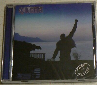 Made In Heaven - Queen  (Cd) Neuf Scelle