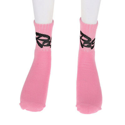 Kids Children Skating Stockings Breathable Cycling Sports Cotton Warm Socks