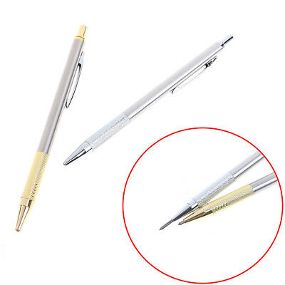 Diamond glass cutter hard metal lettering pen wood engrave scriber cutting FO