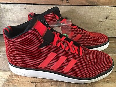 ADIDAS ORIGINALS VERITAS Midhigh Herren Sneaker Basketball