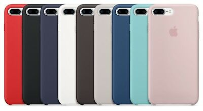 apple silicone case iphone 7 plus
