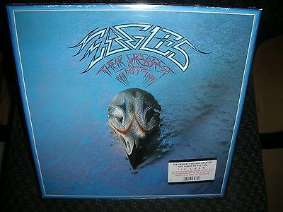 The Eagles **Their Greatest Hits 1971-1975 *Brand New Record LP Vinyl
