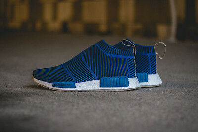 60263327216eae NEW ADIDAS NMD CS1 GTX PRIMEKNIT Gore-Tex® Boost (AQ0363) UK 3 to 10 ...