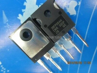 Infineon IRFP 250 mpbf N-Channel MOSFET 30 A 200 V HEXFET 3-Pin TO-247AC