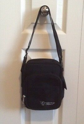Playtex Fridge-To-Go Baby Bottle Bag Tote Or Toddler Cup/Snack 12hr Cooler