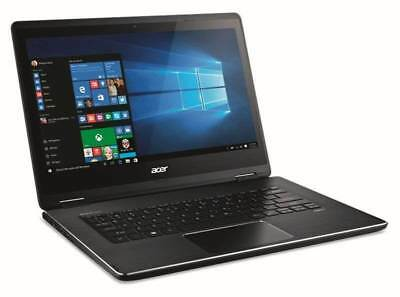 "ACER ASPIRE R14 Intel i5-6200 4GB 128GB SSD 14"" Touch WINDOWS 10 LAPTOP NOTEBOOK"