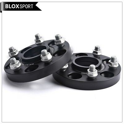 Hub Centric 5x114.3 Wheel Spacers 4Pc 20mm for Lexus IS200 IS250 IS300 IS350 RCF