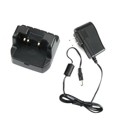 CD-47 Rapid Charger Base For Vertex FT-270R//250R VX160 VX180 VX231 VX420 RADIO
