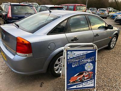 Vauxhall/Opel Vectra 1.8i VVT ( 140ps ) 2008MY Life 2 FORMER KEEPERS