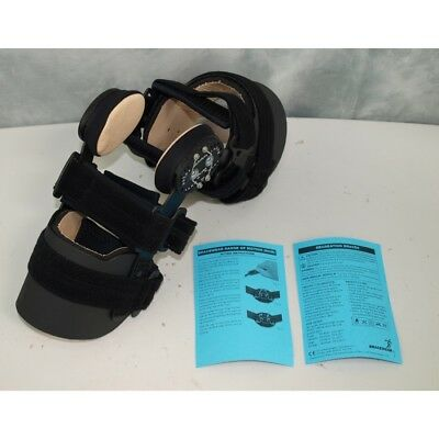 Bracewear Recreation Functional Range of Motion (ROM) Knee Brace