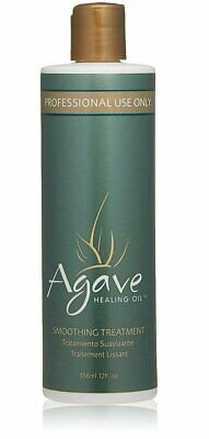 Bio Ionic Agave Smoothing Treatment 12oz, PACK OF 1