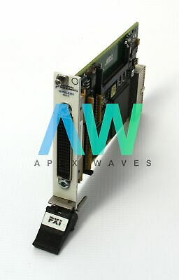 PXI-8320 National Instruments Bus System 777573-01 - 2 Year Warranty
