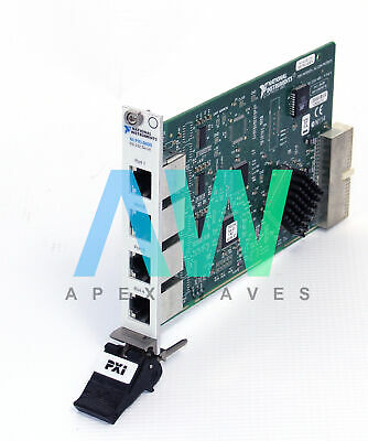 PXI-8430-4 National Instruments Serial Interface 778983-01 - 2 Year Warranty