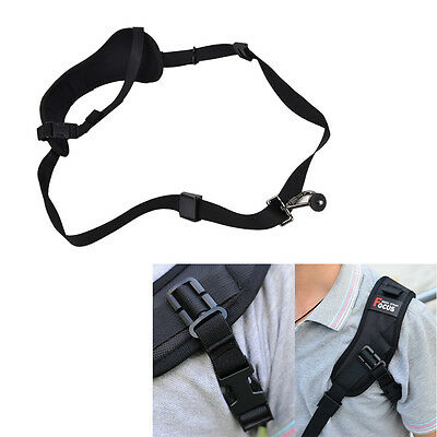 Focus F-1 Shoulder Sling Belt Neck Quick Rapid Strap for DSLR Digital Camera%@