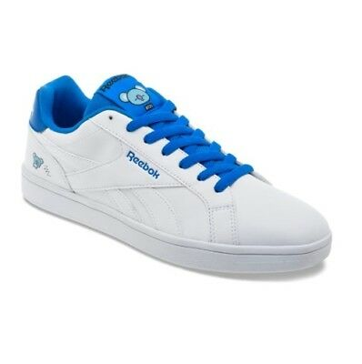 95c6097a69a New Reebok x BTS BT21 OfficiaI Unisex Royal Complete2LCS Shoes Sneakers -  KOYA