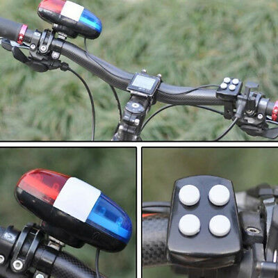 Mountain Bike USB Rechargeable Waterproof Led Light Headlight Taillight M5BD