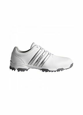 on sale cac18 d4422 Adidas 360 Traxion Wide Fit Golf Shoes
