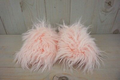 db97ea43bdd UGG FLUFF MOMMA Mongolian Clog Sheepskin Slippers, Women Us 5/ Eur ...