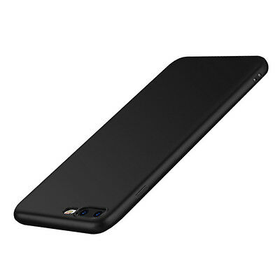 Luxury Ultra-thin Slim Silicone Soft TPU Case Cover Skin For iPhone 6 6s 7plus %