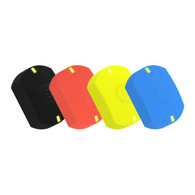 Smart Badminton Sensor Intelligent Badminton Sensor Motion for Tennis Racket