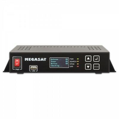 Steuergerät IDU für Megasat Campingman Single USB Display Controller