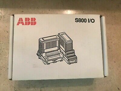 ABB AO845A 3BSE045584R1 New In Box 1PCS  More Than 10pcs