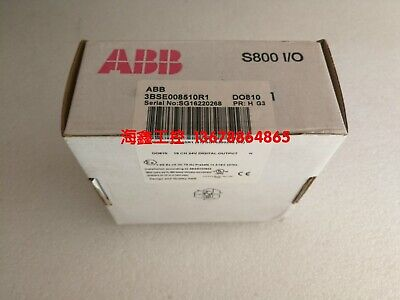 ABB DO810 3BSE008510R1 New In Box 1PCS  More Than 10pcs