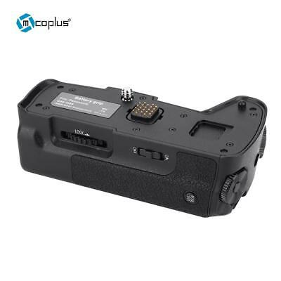 Mcoplus DMW-BGG1 Battery Grip Holder Vertical for Panasonic Lumix G80 G85 Camera