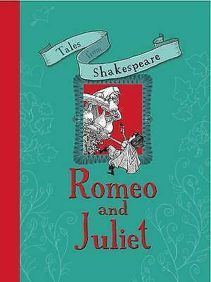 Romeo and Juliet (Tales from Shakespeare),New,Books,mon0000142452 MULTIBUY