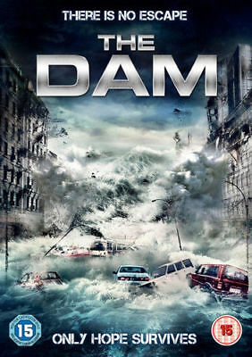 THE DAM *New/sealed DVD* FULLY GUARANTEED / FREEPOST