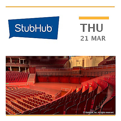 Classical Spectacular Tickets - London