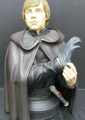 USED GENTLE GIANT Star Wars Luke Skywalker Figure Statue Collectibles Limited