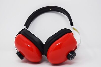 *NEW, STILL IN FACTORY PACKAGING* David Clark Hearing Protection #12489G-01